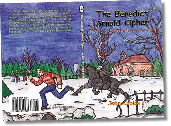 Doc and Twee - The Benedict Arnold Cipher