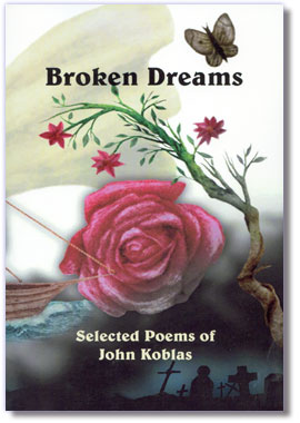 Broken Dreams Poetry of John Koblas - Minnesota
